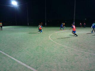 水戸市サッカースクールU-12