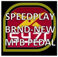 MTBペダル≪スピードプレイ シザー SPEEDPLAY≫