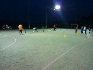 酒門サッカースクール