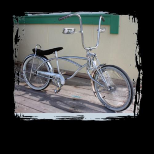 自転車 バイク