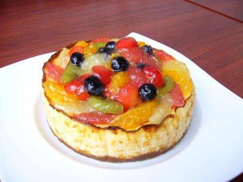 記念日やバースデーのお祝いに☆人気の特製チーズケーキ