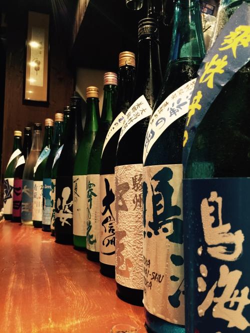 今週入荷の日本酒!(鳥海山・澤の花・大信州・七田)