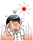 熱中症対策!!(栄養補給について)