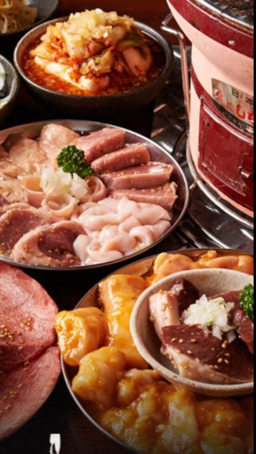 【焼肉食べたい!渋谷・神泉で!旨いホルモンを是非!】