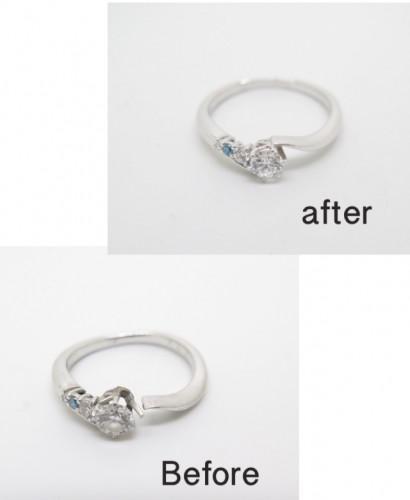 指輪修理 指輪サイズ直し 美浜 千葉県