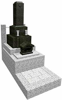久保山墓地K11-0107 「K」様ご契約有難うございます。
