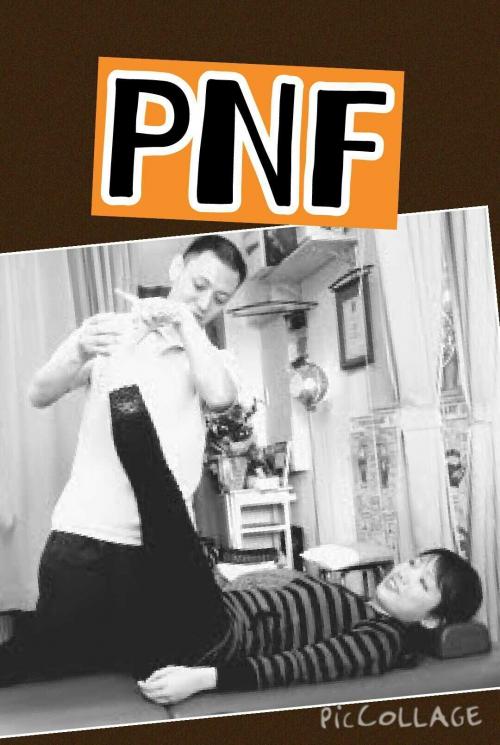 PNF 脳血管障害筋力低下 リハビリ