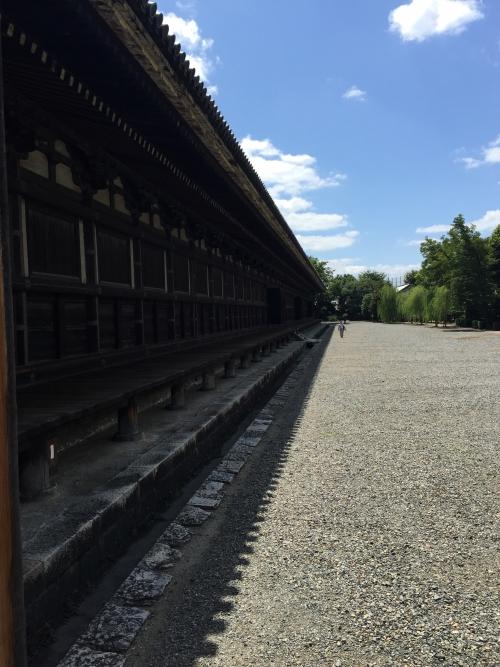 久しぶりの京都♪