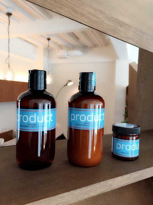 オーガニックブランド   product