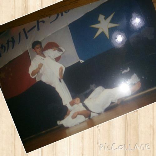 神奈川県 空手 フィジカルトレーナー
