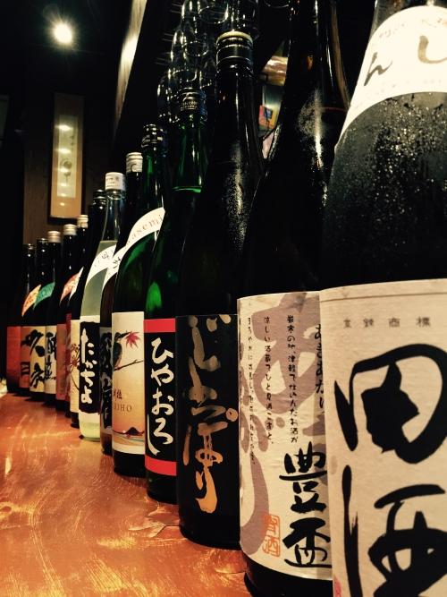 今週入荷の日本酒!(田酒・豊盃・国権・七田・鍋島)