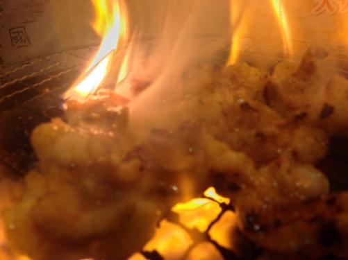 華金&5のつくホルモンの日!渋谷神泉道玄坂でホルモン焼肉!