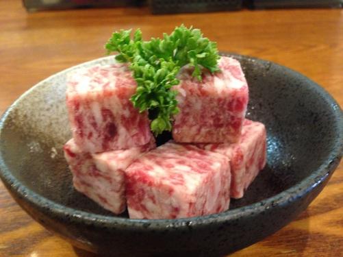 渋谷神泉でホルモン&焼肉!房総ホルモンへようこそ!