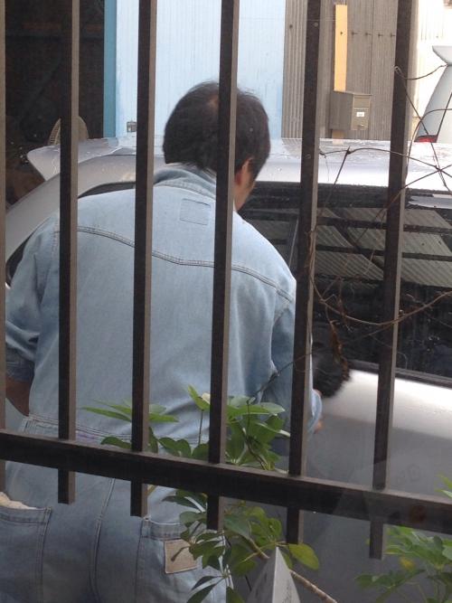 名古屋 自動車板金塗装 中古車販売