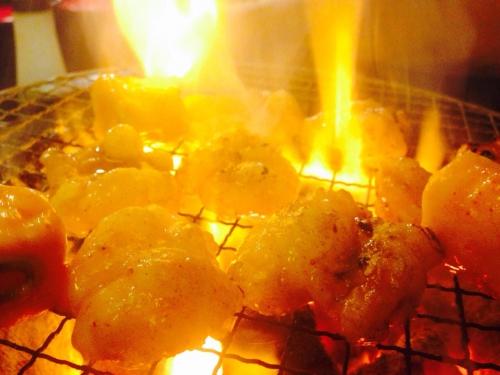 炭火で焼肉&ホルモン!渋谷・神泉・道玄坂・円山町エリア