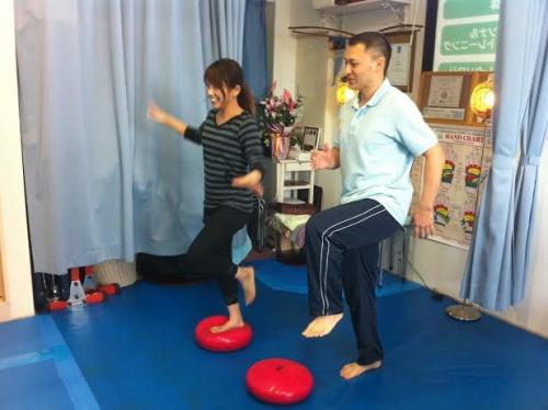 川崎市 パーソナルトレーニング 最新トレーニングとは?
