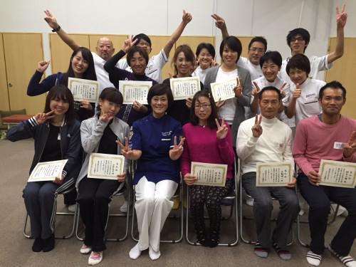 大垣第一支部の一日勉強開催しました。