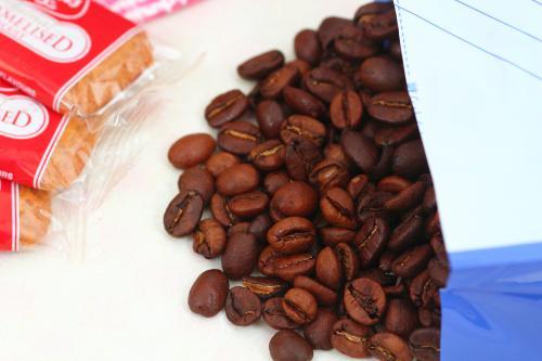 コーヒーの効用