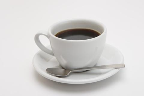鎖国下の日本へ渡来したコーヒー