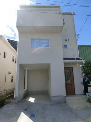 さいたま市大宮区寿能町 新築一戸建てが値下げです!