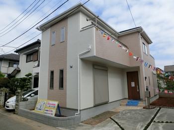 上尾市東町 上尾駅 徒歩17分 新築一戸建てが値下げ!