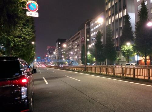 中央区日本橋にサンドイッチのデリバリー