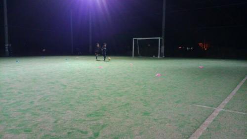 茨城町近郊サッカースクール