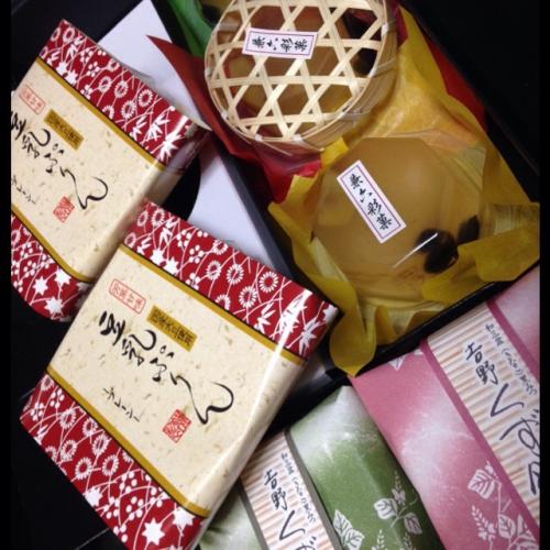 美容と健康に! 和菓子のチカラ