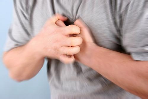 心筋梗塞が冬場に多いのはなぜ?