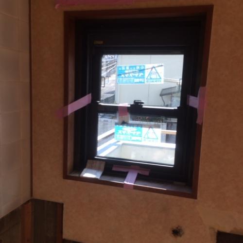 リフォーム 名古屋、サッシ窓リフォーム