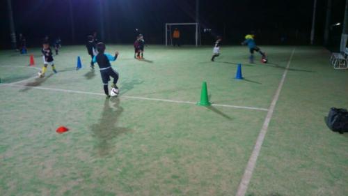 勝田近郊サッカースクール