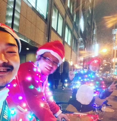 ☆メリークリスマス☆&予約状況✂︎