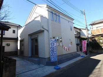 新築一戸建て 宮原駅 西区内野本郷 2,380万円に!