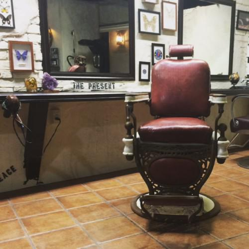 2016 tattoo barber