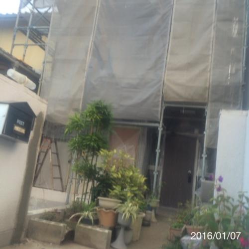 リフォーム名古屋 外壁