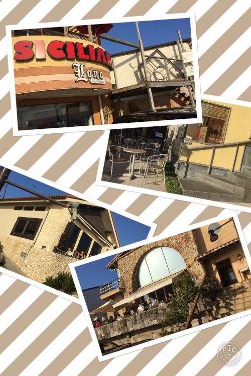 江ノ島〜七里ヶ浜 レストラン
