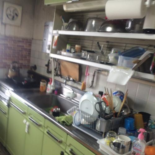 キッチンリフォーム 名古屋