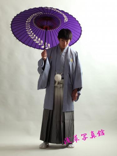 「男の十三参り」 写真は浅草でカッコ良く残す!