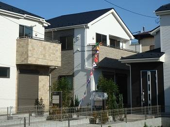 さいたま市西区三橋 新築一戸建て 最終1棟 値下げです!
