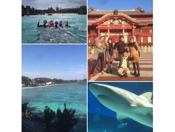 社員旅行2016~沖縄~