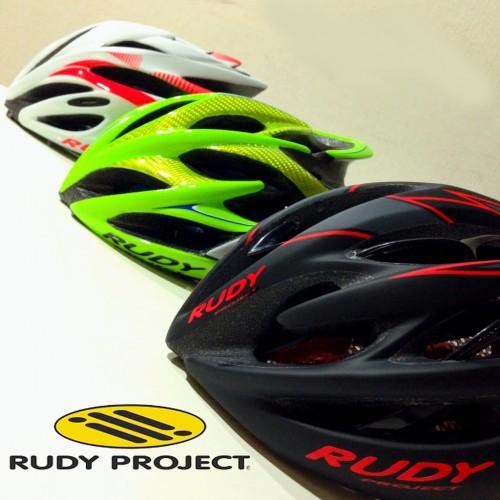 ヘルメット≪RUDY PROJECT≫