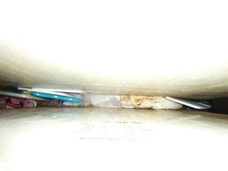 ゴキブリ退治に大事な清掃、ゴミの除去