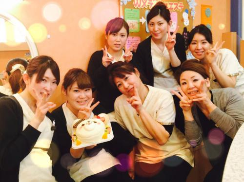 Happy☆Birthday