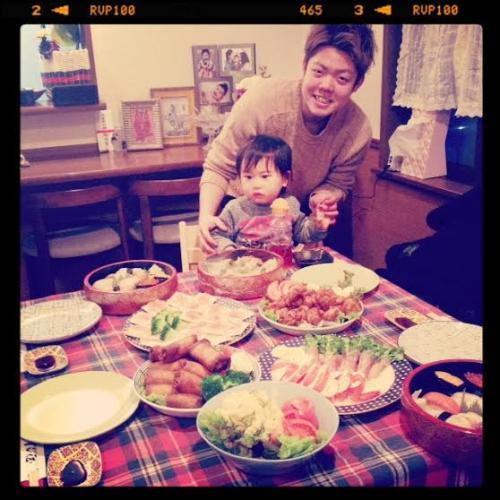 ☆新年会☆(●´ω`●)