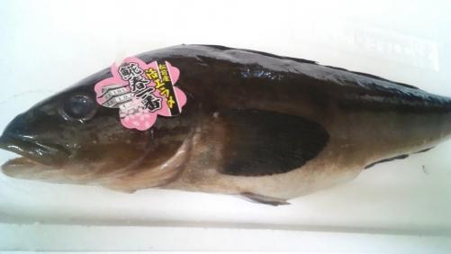 ほっけ。生ホッケです。勿論刺身で召し上がれます!(^^)!