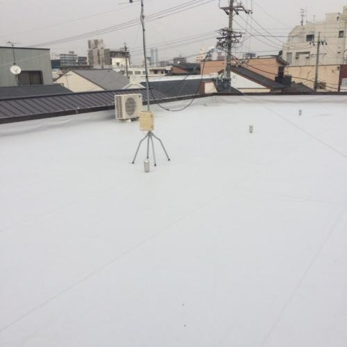 マンションリフォーム名古屋 防水工事、