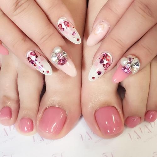 my hand & foot 藤井