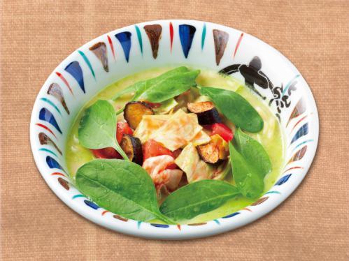 3月の季節限定麺「とまとんこつ」がいよいよ販売開始!
