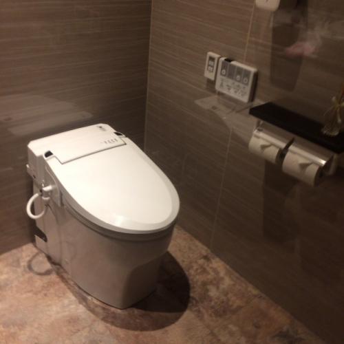 名古屋リフォームトイレ