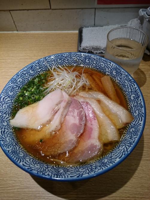 麺屋 一燈(^-^)